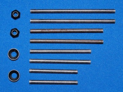 10-32 Thread Stud Set