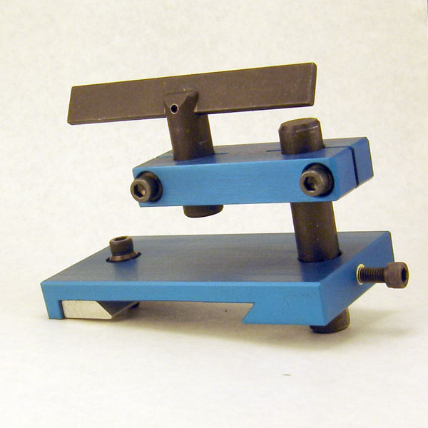 Tool Rest 4 Swivel Joint Height Adjustable
